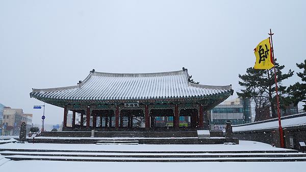 Gwandeokjeong