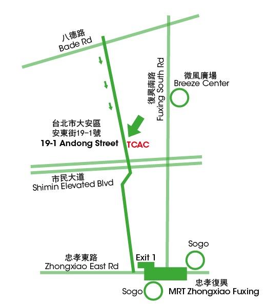 TCAC_map_andongstreet