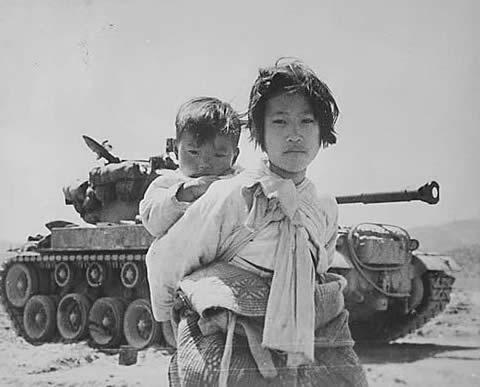 korean-war-international-womens-day