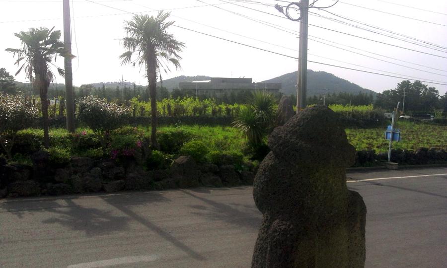 Jeju-Prison