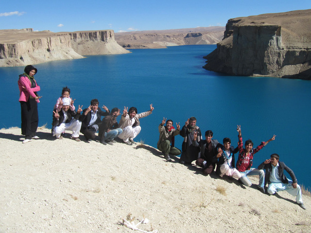 APVs-at-Band-i-Amir